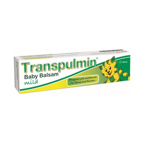 transpulmin verpackung