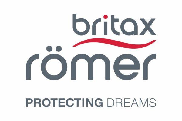 neues Logo von Britax