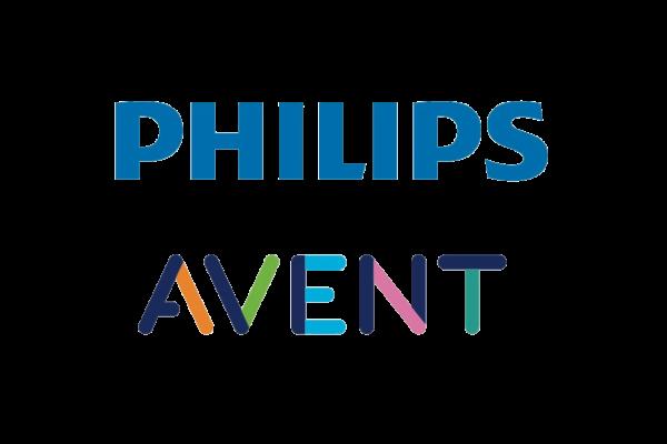 Philips Avent Logo neu freigestellt