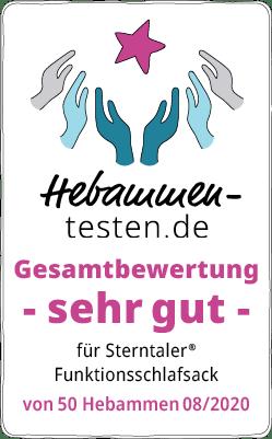 Sterntaler Siegel Gesamtbewertung