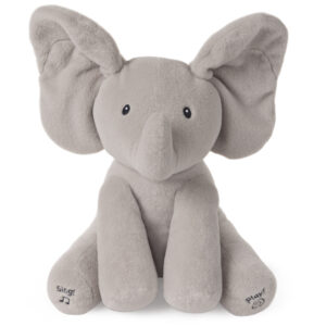 Gund Flappy Elefant