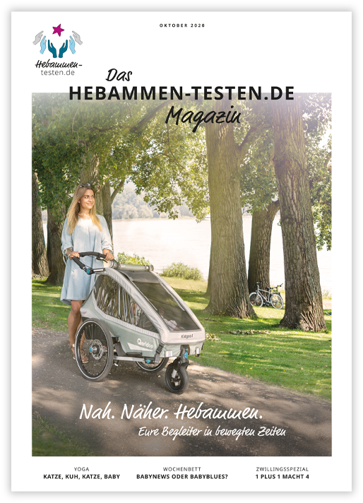 Magazin Cover 2020