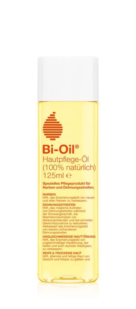 Bi Oil Körperöl Produktbild