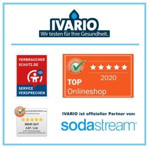 Ivario Partner