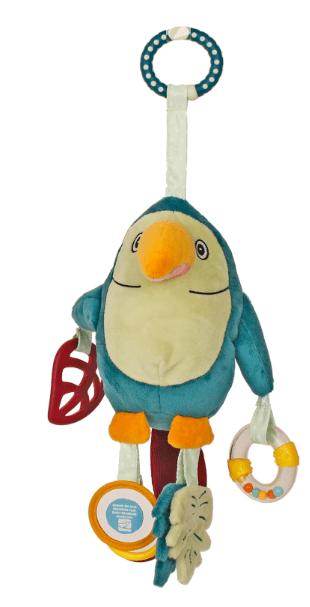 lupilu Activity Vogel Produktbild