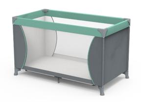 lupilu Baby Bett Produktbild